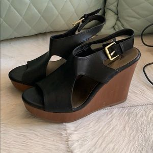 American Eagle Wedges 7.5